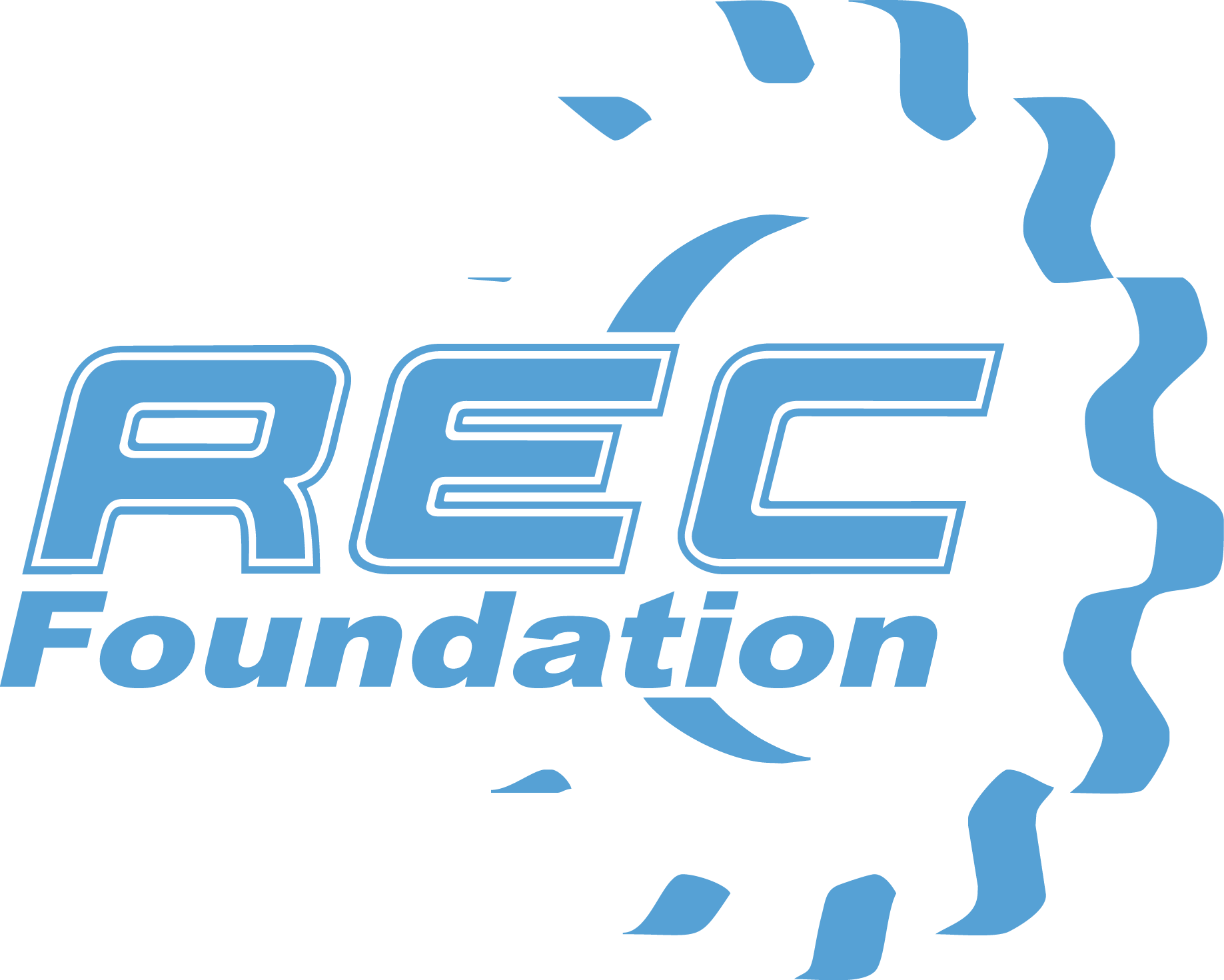 REC Foundation Logo